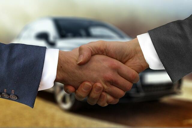Jetzt Auto Kaufen