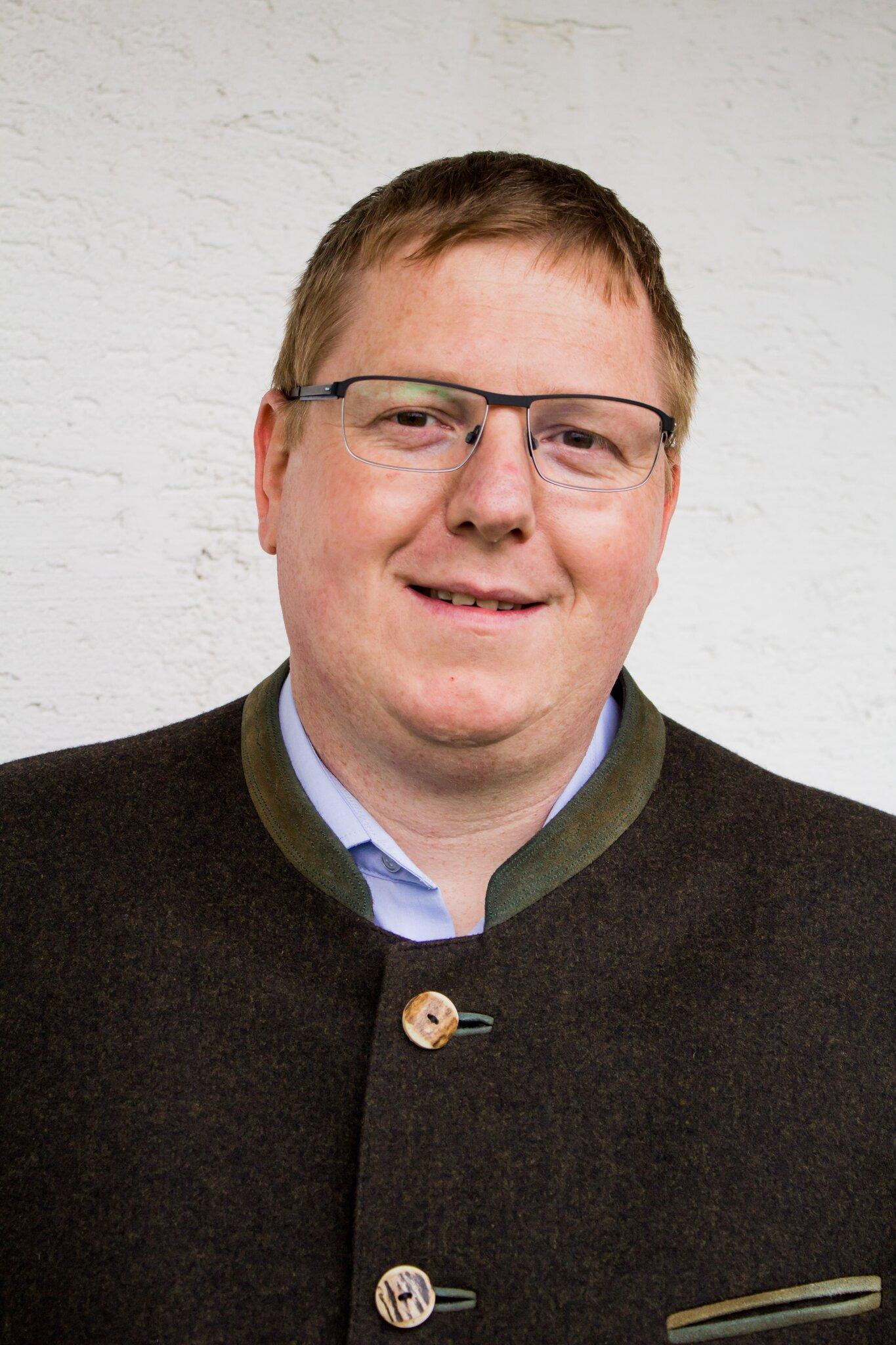Bürgermeisterwahl