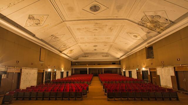 Theater Im Bauturm Kommende Veranstaltungen