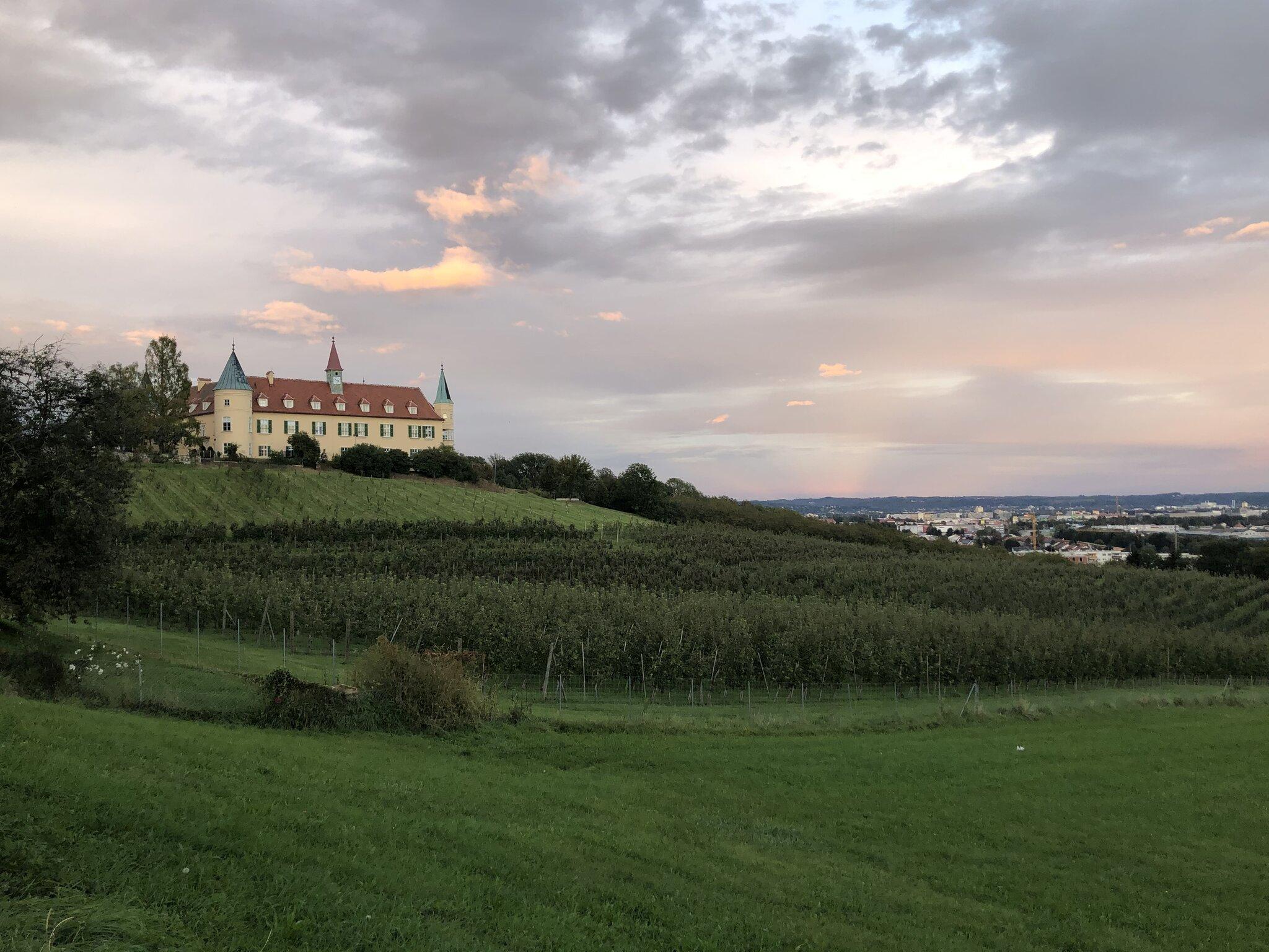 Graz Wetter