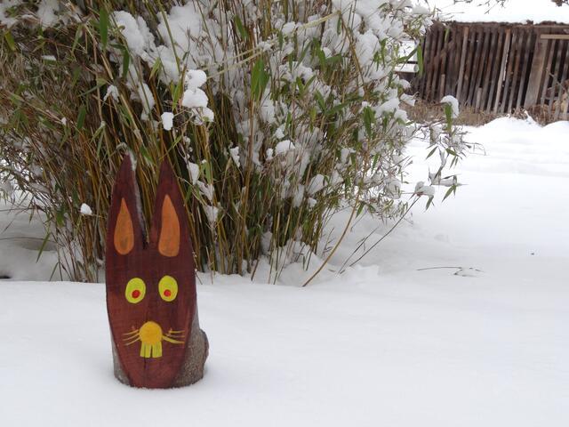 Gibts Dieses Jahr Schnee