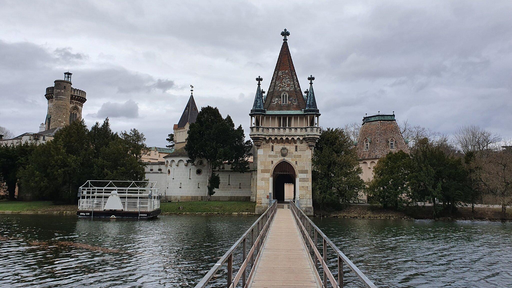 Schloss Bothmer Veranstaltungen 2021