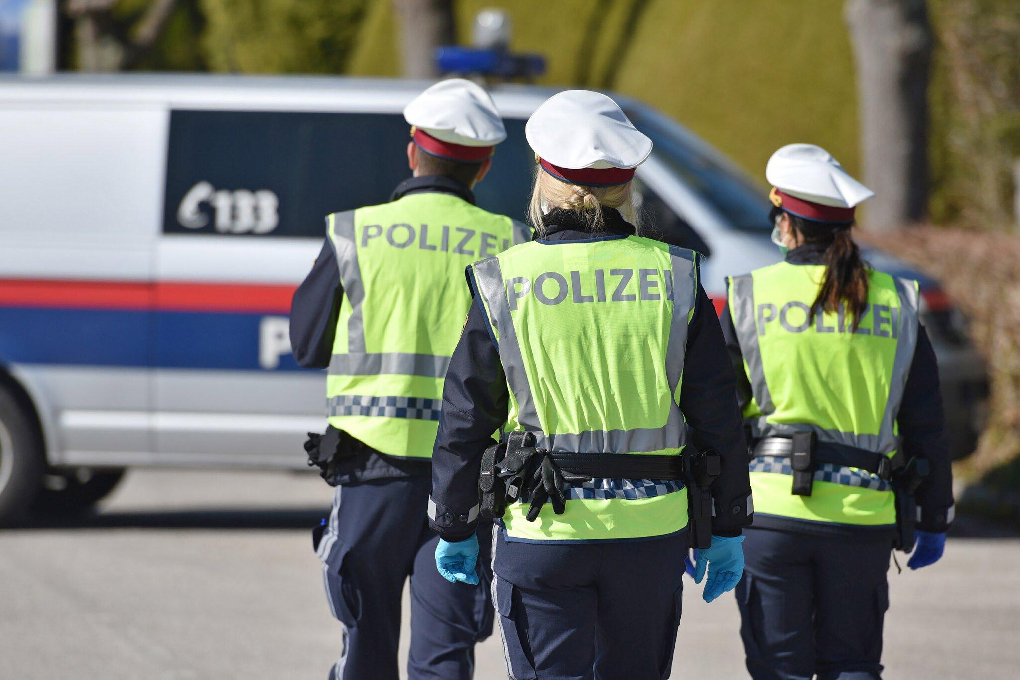 Kiffer Bei Der Polizei Melden