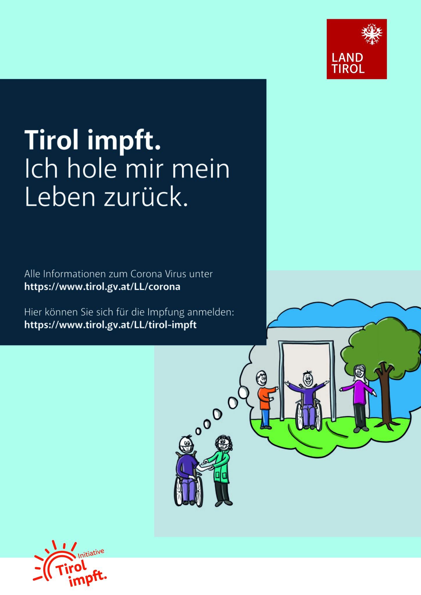 Land mein text tiroler Tirol, Tirol,