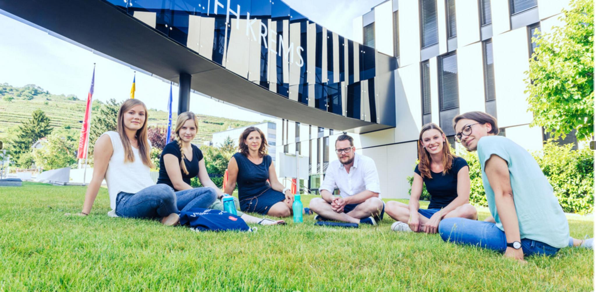 Bezirk Krems: Bildungsflaute im Land? Nicht hier