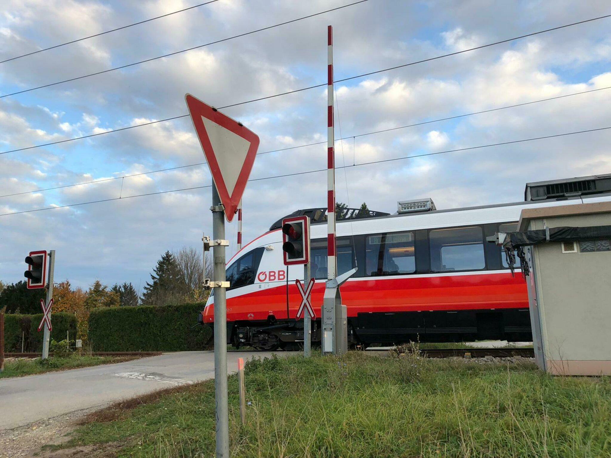 Unwetter: ÖBB-Strecke Schwarzach bis Zell am See bleibt gesperrt