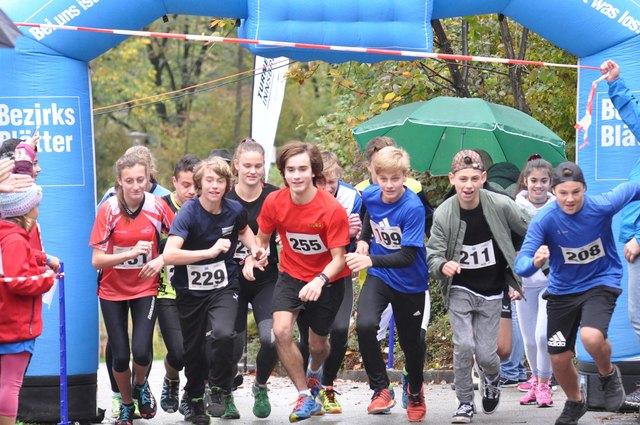 5. Peerhoflauf 2017