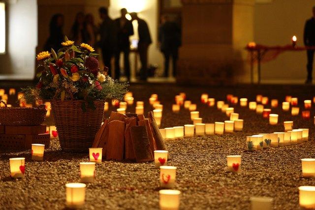 Am Freitag, 25. Mai 2018 findet in der Steiermark die 12. Lange Nacht der Kirchen statt!