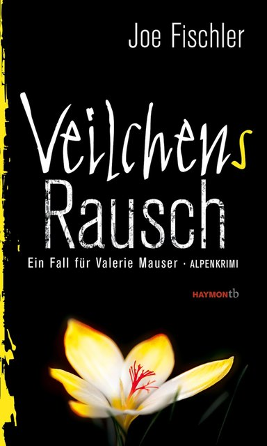 "Joe Fischler liest am 24. April aus seinem Buch ""Veilchens Rausch""."