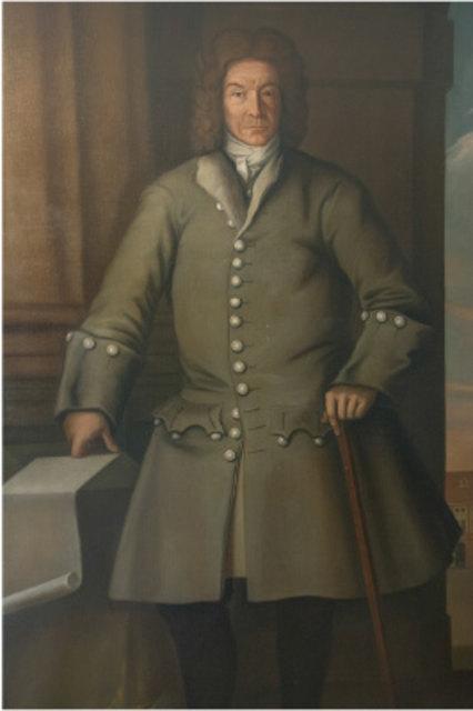 Daueraustellung: Der Barockbaumeister Jakob Prandtauer im Schloss Landeck am 27. April ab 19:00 Uhr