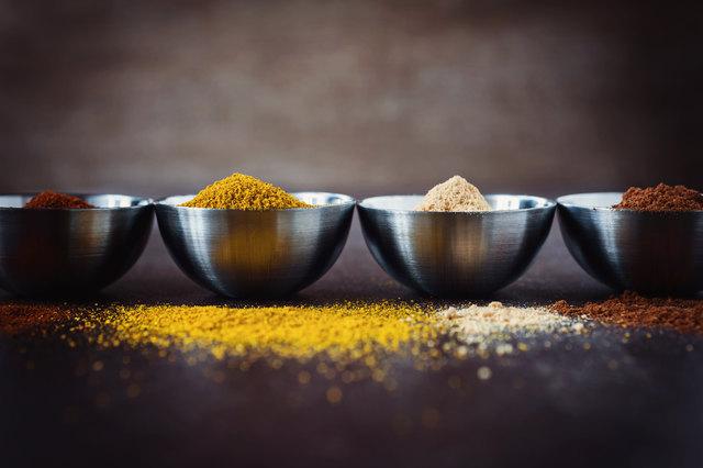 """Kochworkshop """"Spezialitäten aus dem Iran mit Farnoosh"""" im Arcobaleno"""