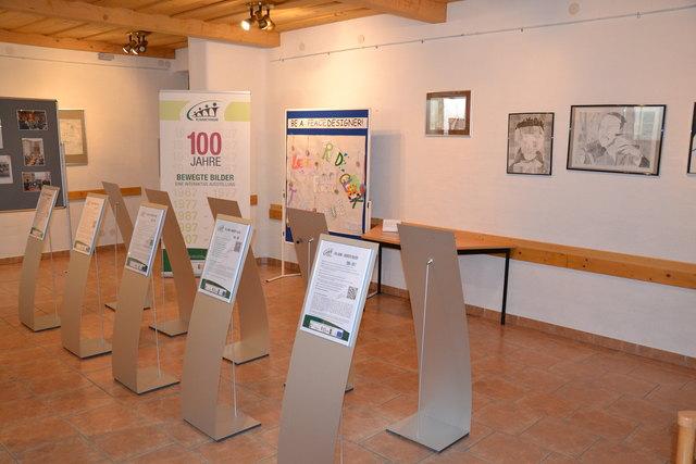 Das Elisabethinum und Seelackenmuseum beiten gemeinsam ein abwechslungsreiches Programm.