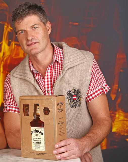 Gottfried Teuschl und sein Team servieren köstliche  Schmankerl