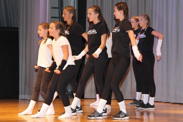 Beim Kindertanzfest zeigen die TSC-Kinder, was sie in diesem Jahr an Tänzen gelernt haben.