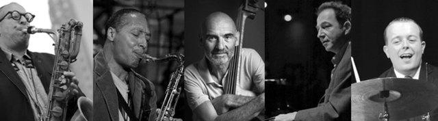 """Gary Smulyan - Ralph Moore """"Encounter Quintet"""" im Freiraum Jenbach"""