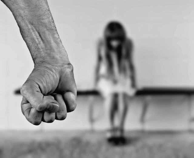 Sexuelle Gewalt kann überall passieren.