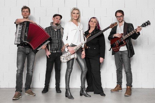 Musikalisches Entertainment verpackt in eine großartige Jubiläumsshow am 21. Juni im Casino Innsbruck