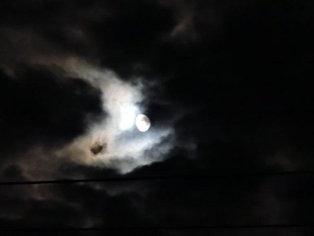 Auch Nachts hat der Pongau seine Reize.