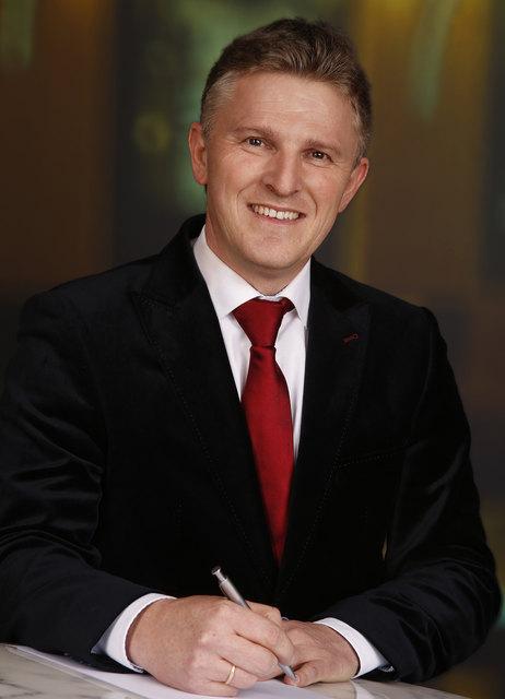 Notar Josef Trampitsch spricht über das neue Erwachsenenschutzgesetz