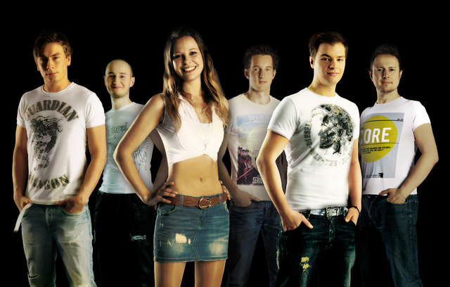 Die Live-Band bekannt aus den Ö3-Charts wird am Samstag bei der Sportlerparty für tolle Stimmung sorgen