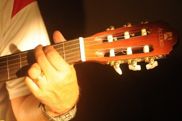 Jahreskonzert der Musikschule Lieser-Maltatal in der Lodronschen Reitschule