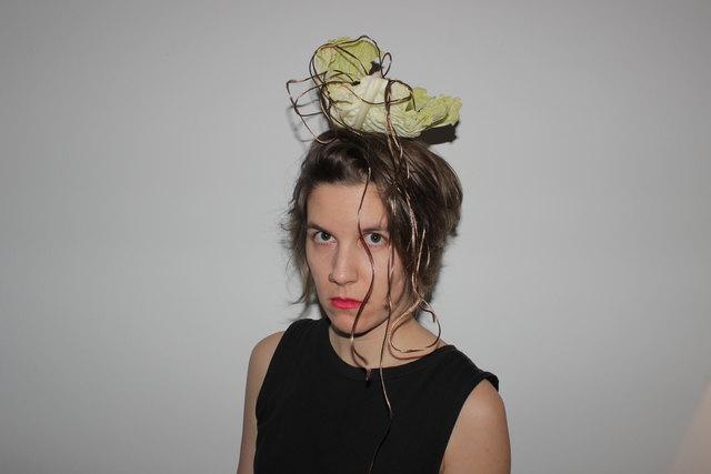 Juliana Lindenhofer Foto: Daniela Zahlner