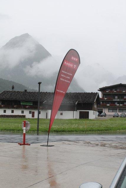 Die ORF Radio Tirol Sommerfrische macht Halt im Bezirk Schwaz
