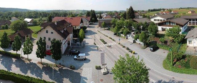 Die 27. oö. Ortsbildmesse findet diesesmal in Moosbach statt.