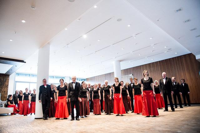 Das Heinrich-Schütz-Ensemble feiert sein 25-jähriges Jubiläum mit einer Konzertreihe von 15. bis 19. August 2018 in Vornbach am Inn.