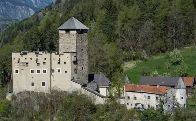 Der Kindernachmittag im Schloss Landeck findet heuer am Mittwoch, den 22. August 2018 von 13.00 bis 17.00 Uhr statt.