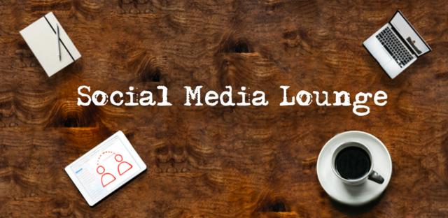 Social Media Lounge - Kommst du ? - Anmeldung und Info unter : http://www.iMovements.com