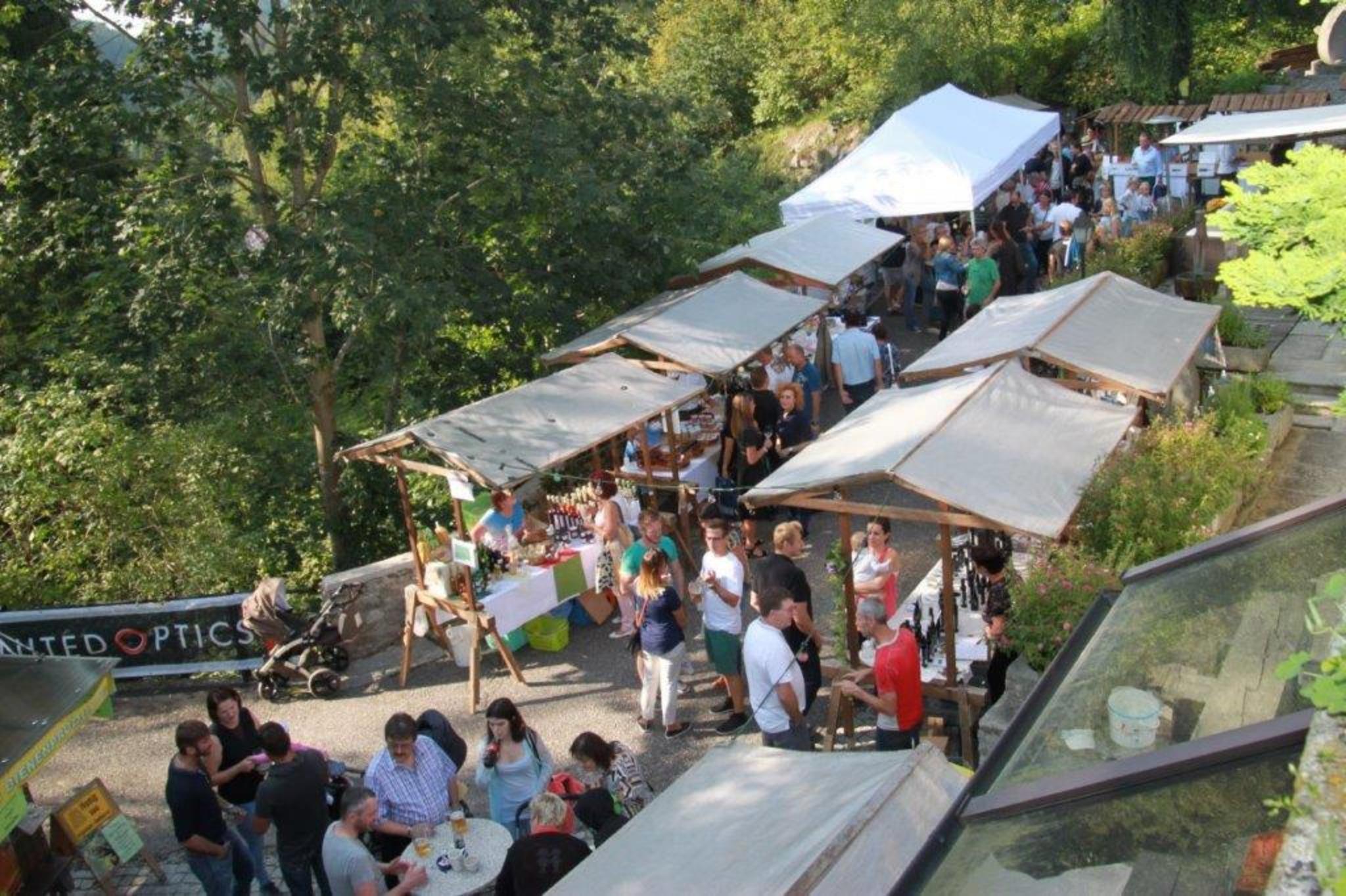 Moar-Resl-Fest - 28.07.2007 - im Moar-Resl Stadl - huggology.com