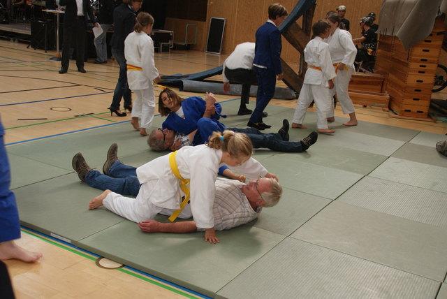 Bei den ASVÖ Jugendsporttagen präsentieren sich alle Zweigvereine des SV Reutte.