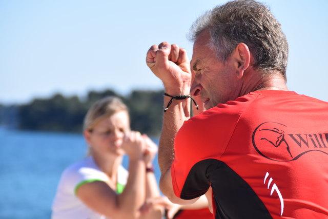 Wer mit WillFit trainiert, wird im Alltag siegen (Willi Pinter)