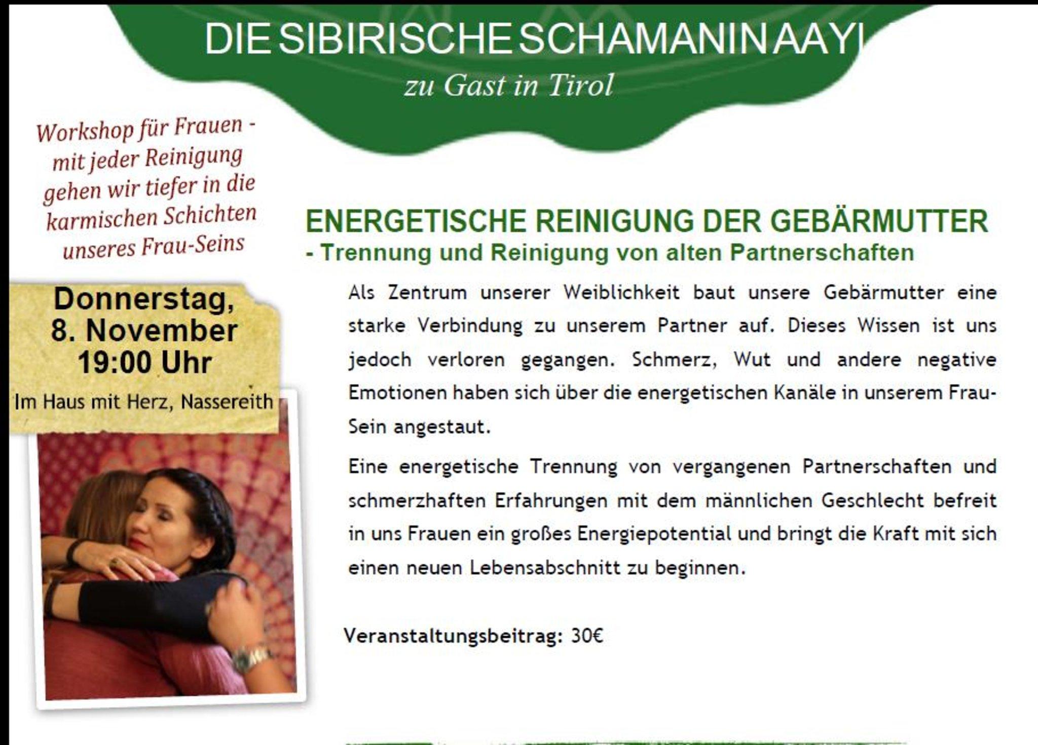 Singles Nassereith, Kontaktanzeigen aus Nassereith bei Tirol