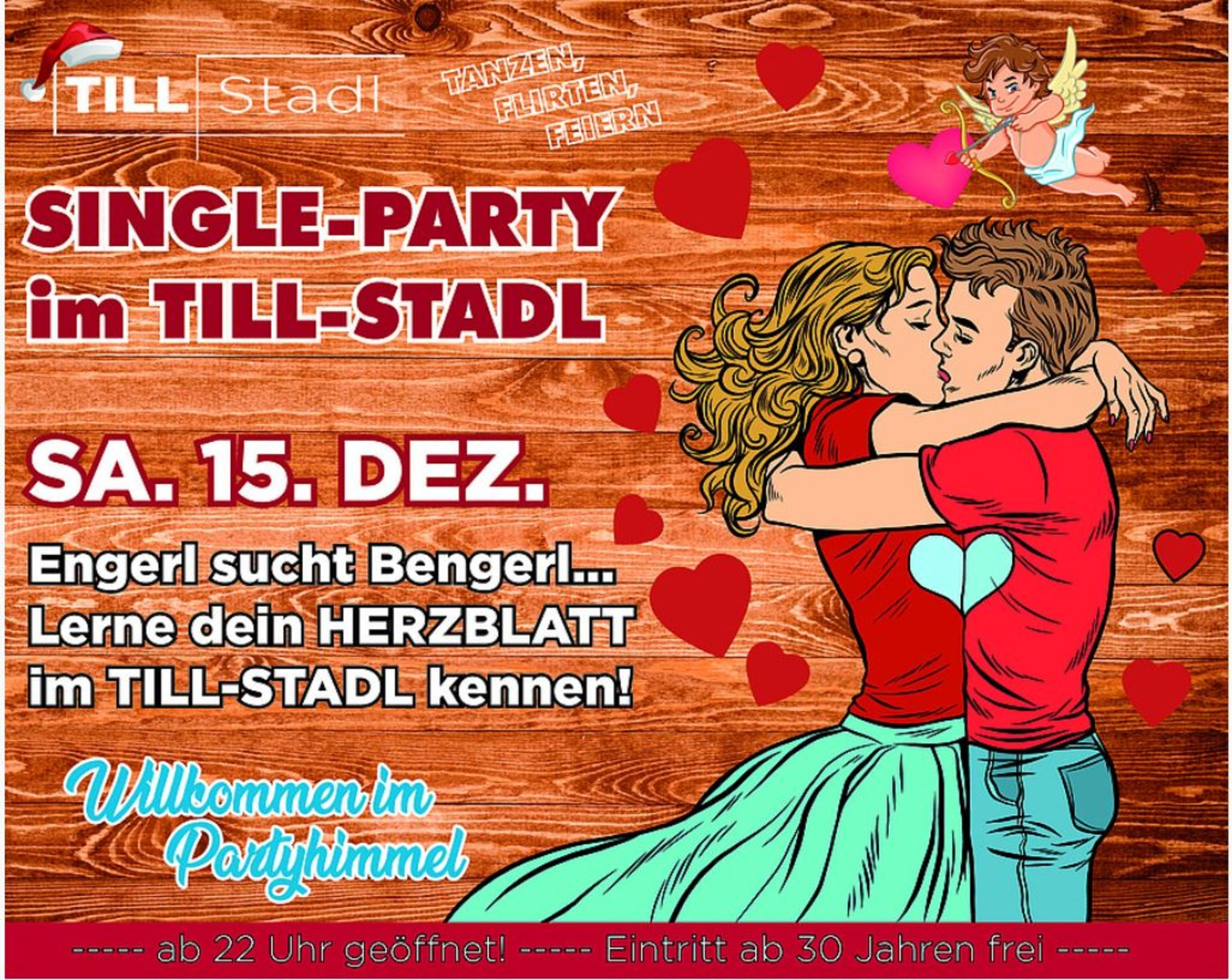 Neulengbach Events ab 19.06.2020 Party, Events - Szene1