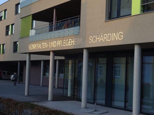 frau sucht sex in Schrding Vorstadt - Erotik & Sex