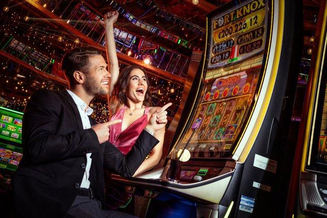 Legal, aber unerwünscht: Neue Spielterminals im Prater sorgen für Ärger
