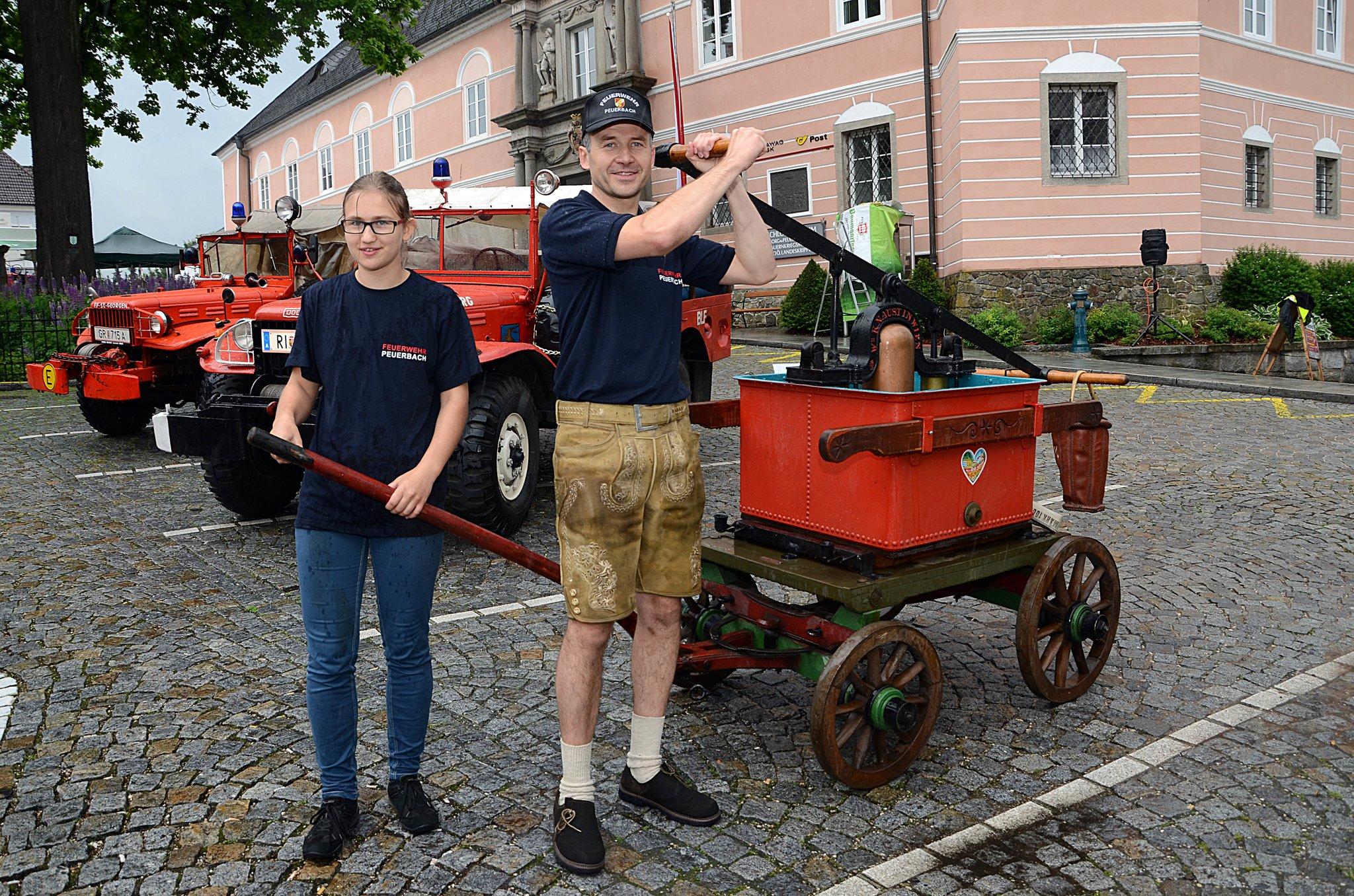 Aktivitten im Jahr 2019 - Stadtgemeinde Peuerbach