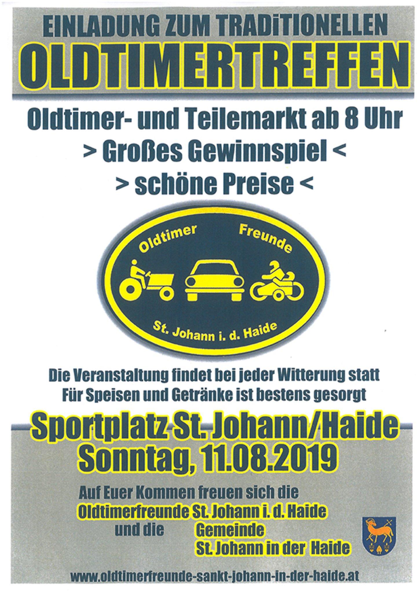Faschingsparty - Sankt Johann in der Haide - Bezirk Hartberg