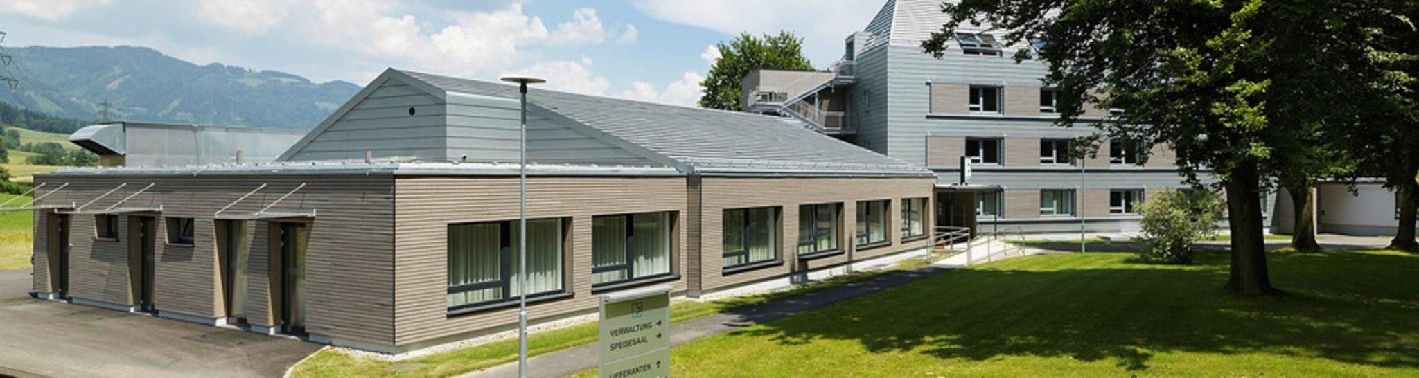 Direktion - Fachschulen Land Steiermark