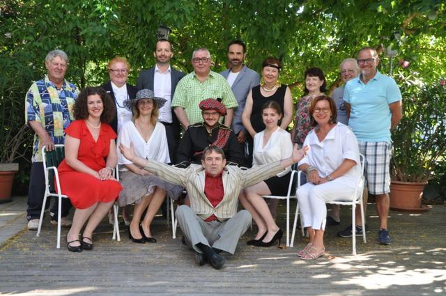 Neudrfl: Ein Stammtisch der ganz besonderen Art - Mattersburg