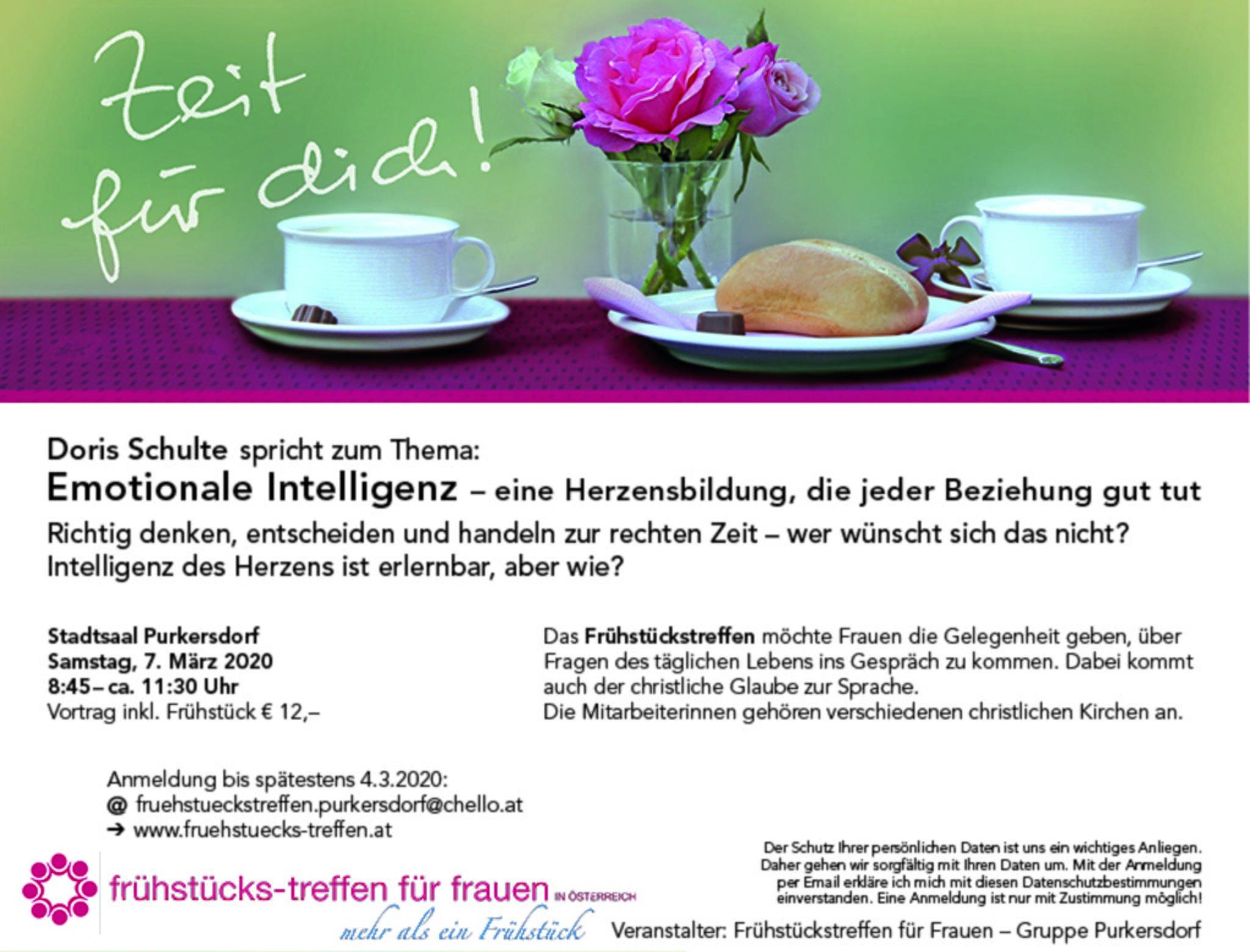 Frauen treffen Frauen, Frauencaf am 22. Februar - Landeck