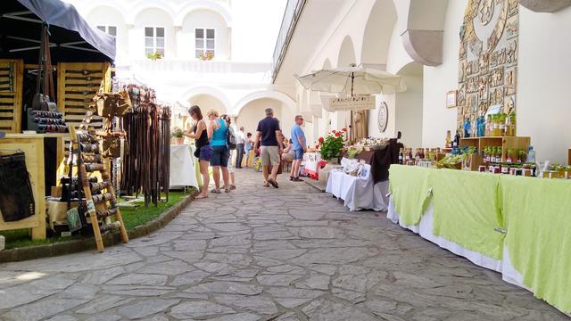 Frauentreffen - Kloster Wernberg