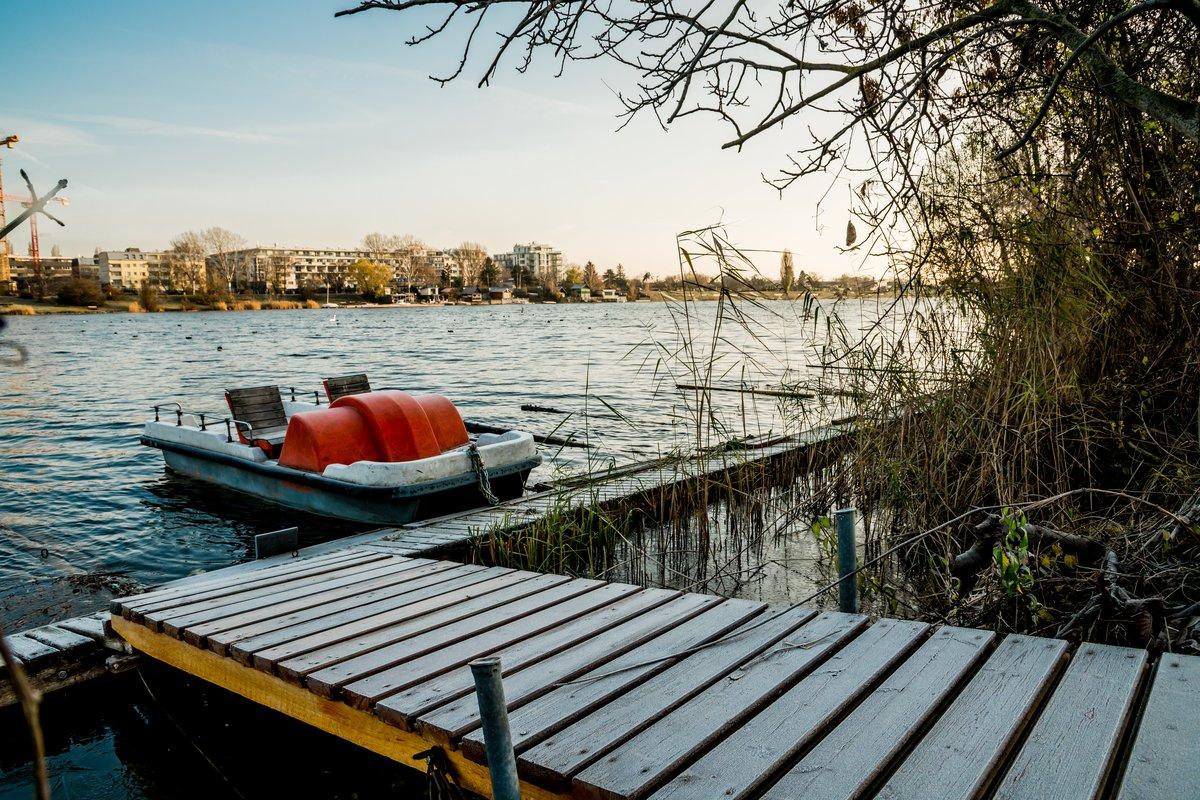 Obere Alte Donau