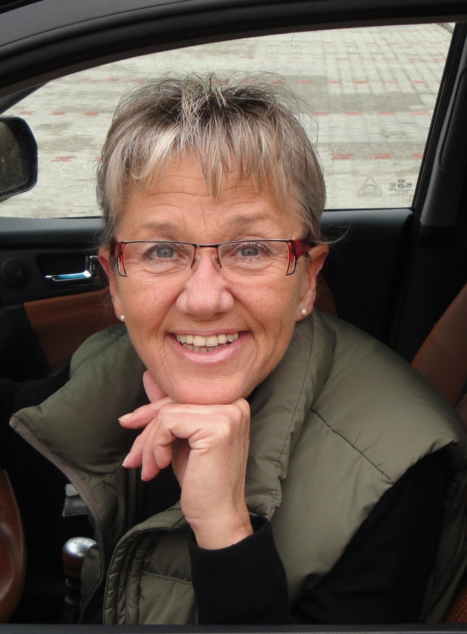 Franziska David aus Vlkermarkt - recognition-software.com