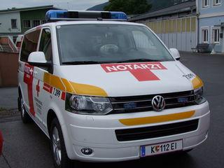 Rotes Kreuz Spittal a.d. Drau
