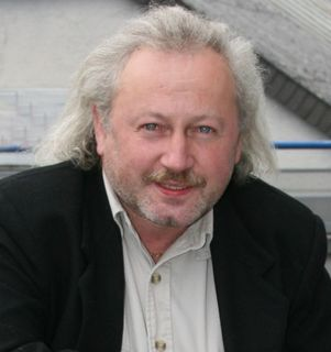 Wolfgang Schweighofer