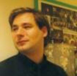 Gerald Spitzner