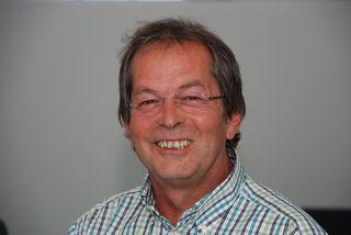 Peter Hergel